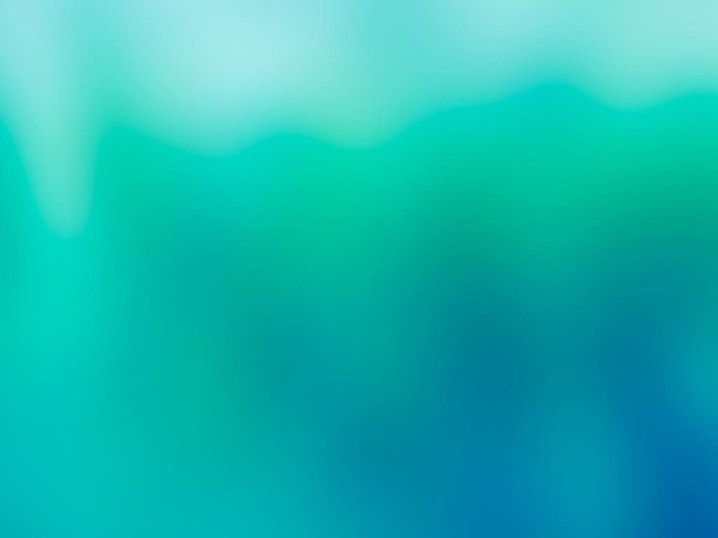 Fondo Azul Verdoso Hd 1024x768