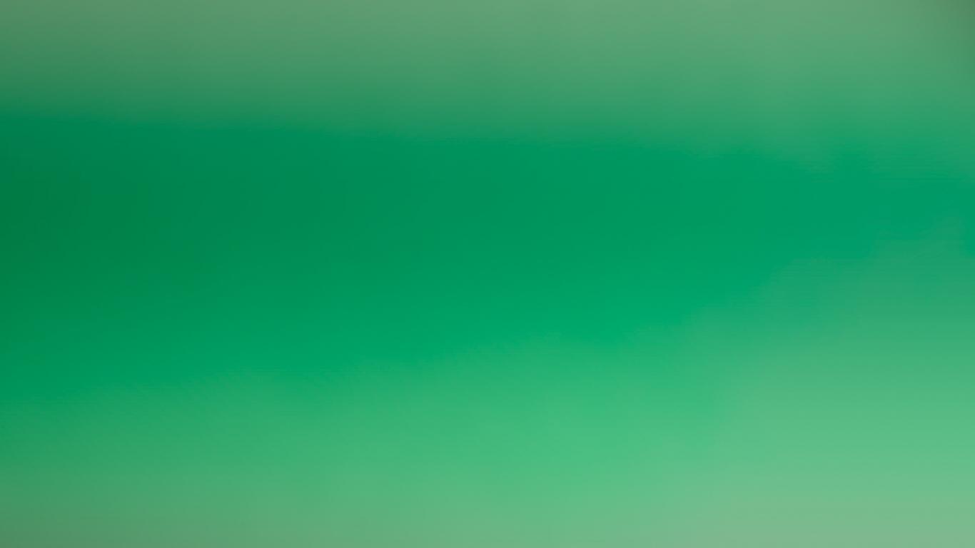 Fondo Color Verde Hd 1366x768