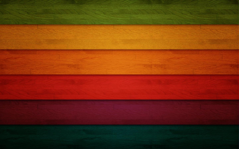 Franjas de colors - 1440x900