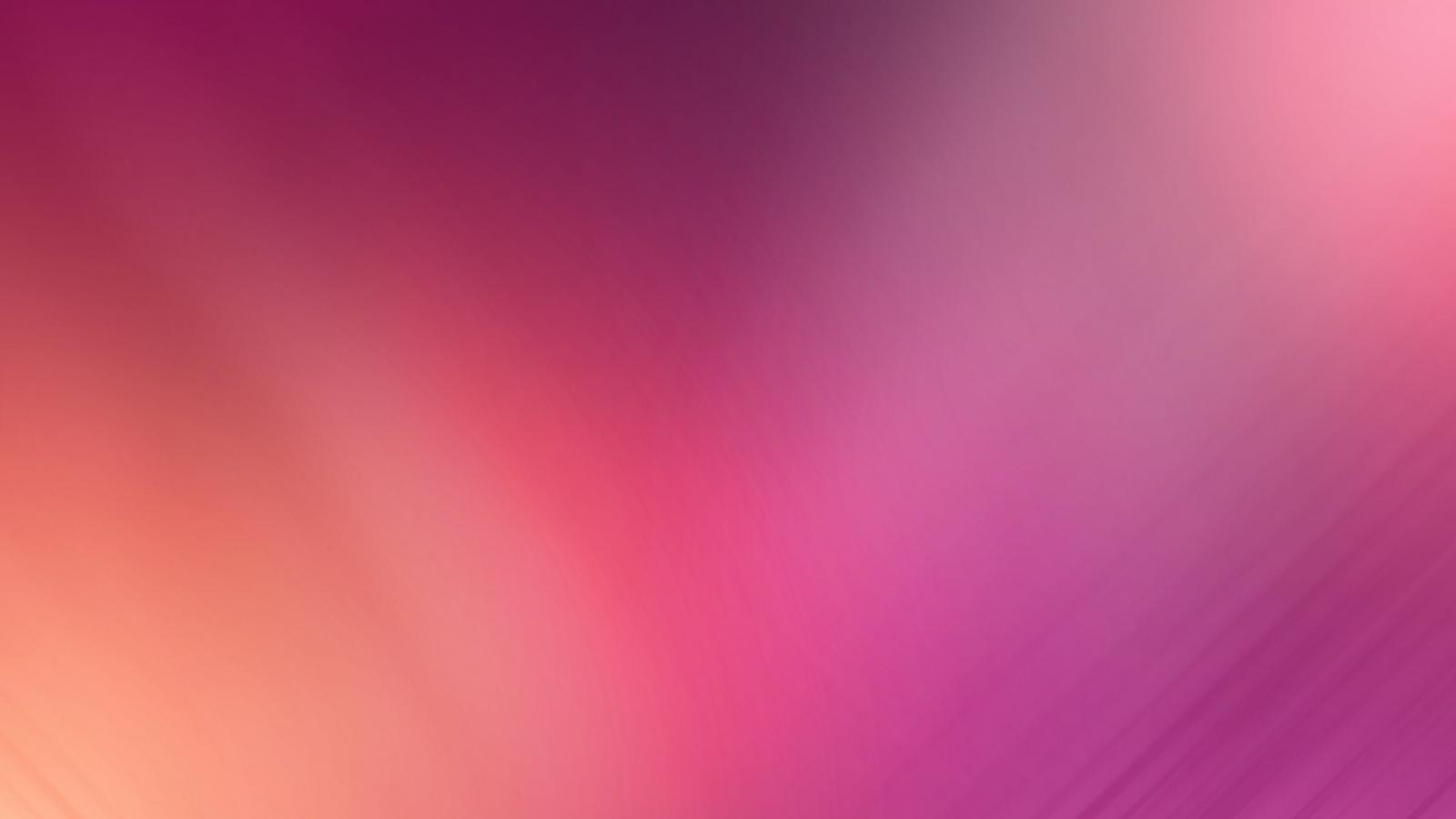 Fondo gradiente abstracto - 1600x900