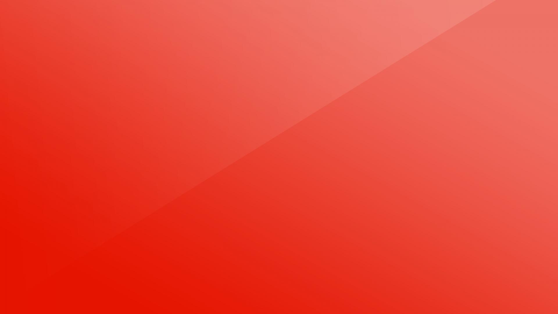 Fondo rojo - 1920x1080