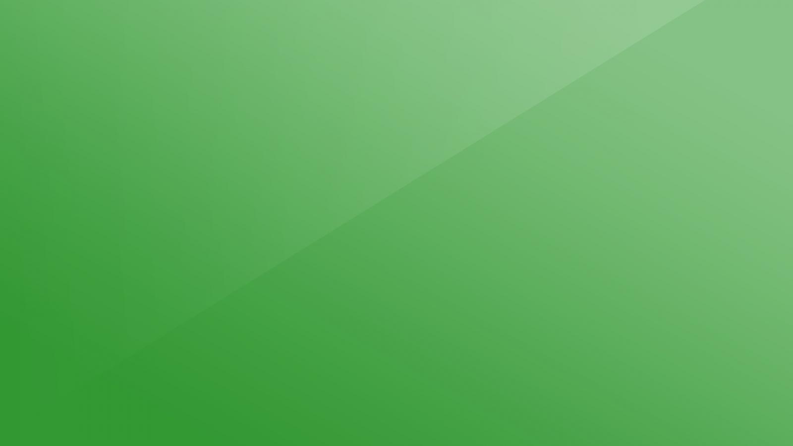 Fondo verde - 1600x900