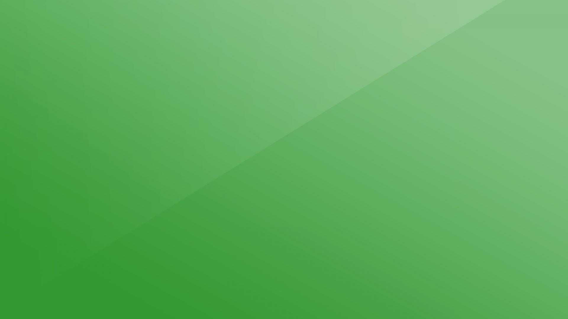 Fondo verde - 1920x1080