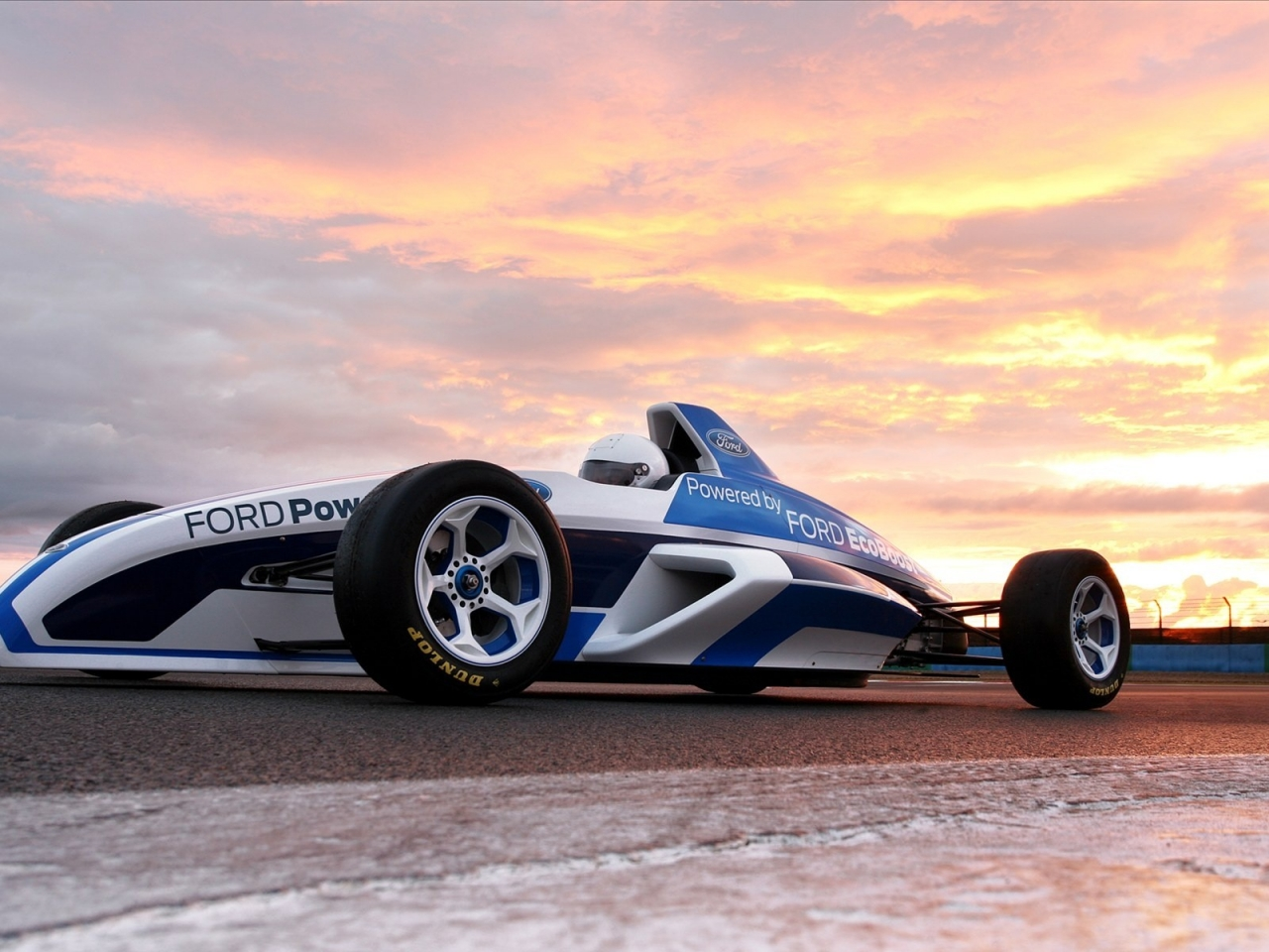 Ford Power F1 - 1280x960
