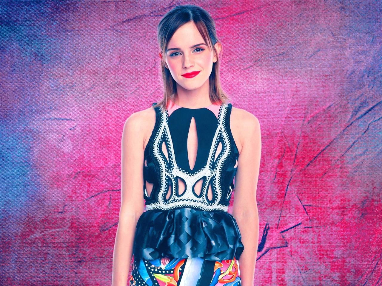 Fotografía Emma Watson - 1280x960