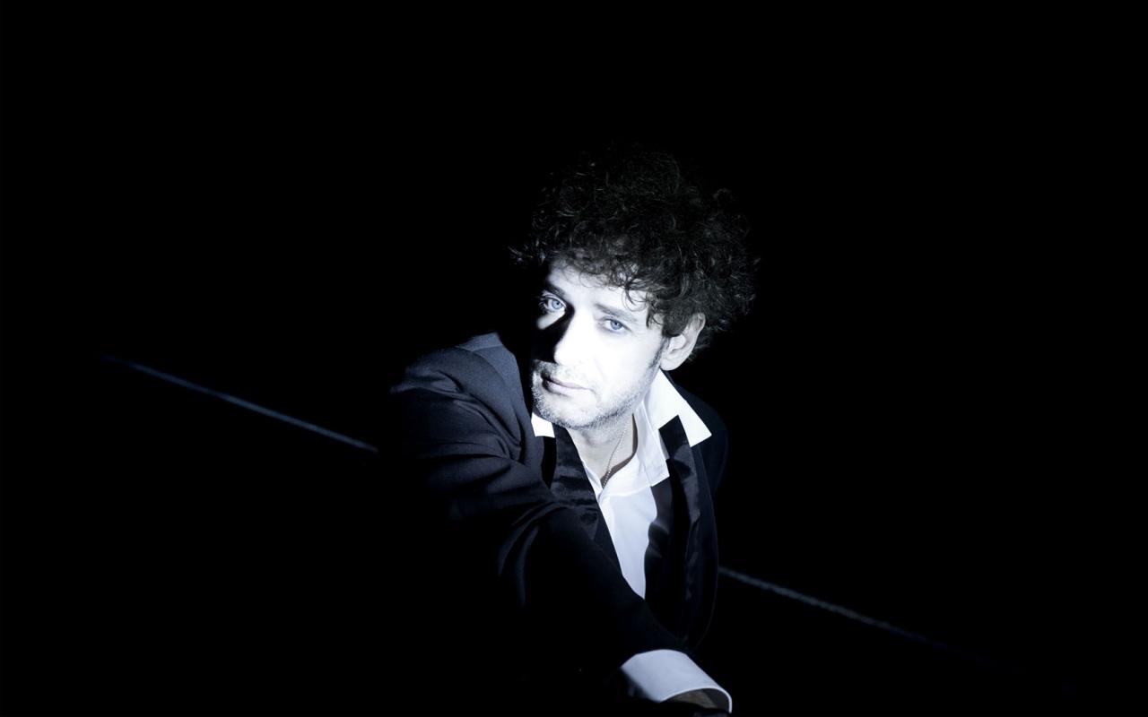 Gustavo Cerati foto - 1280x800