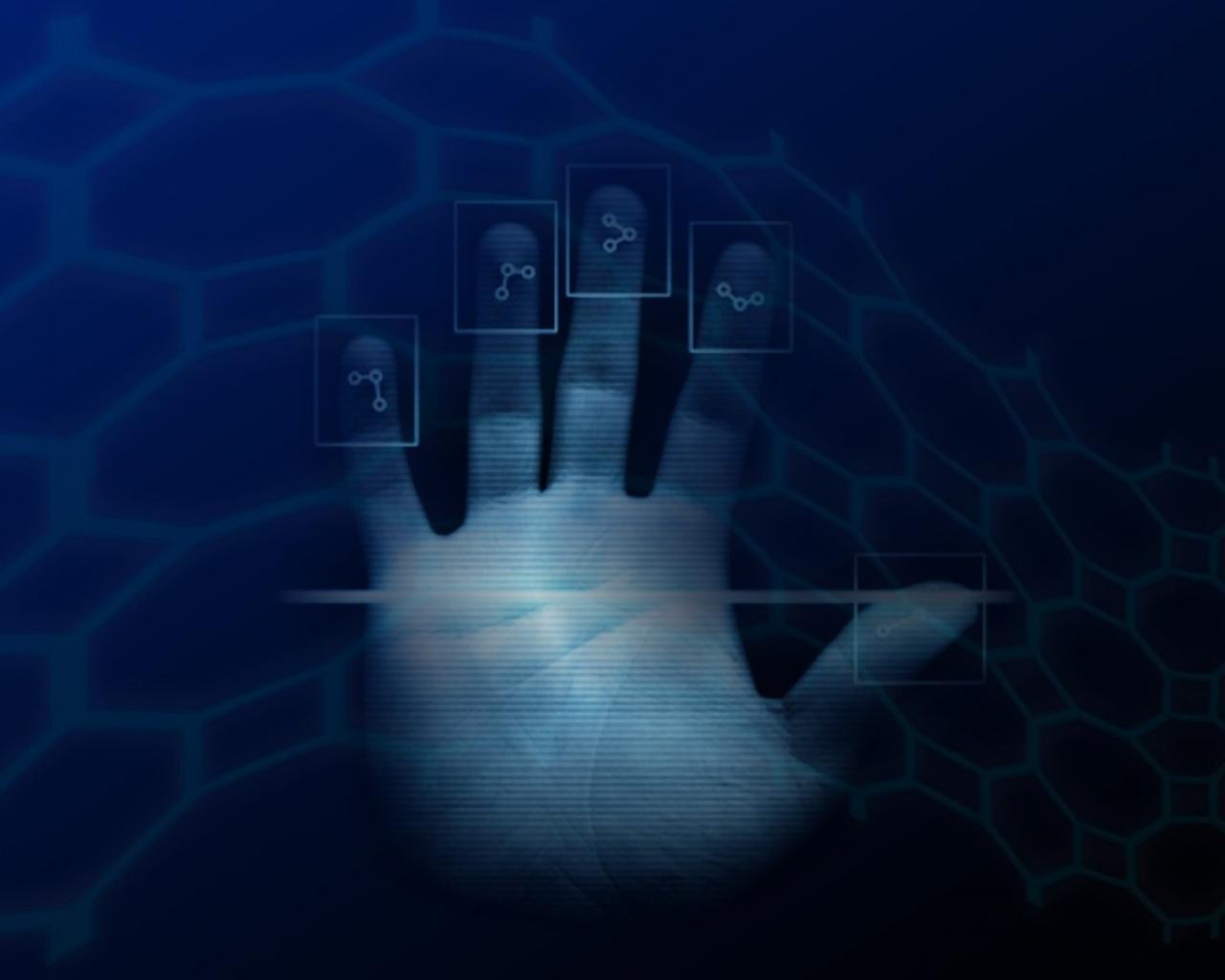 Hackers Y Tecnologia Hd 1280x1024
