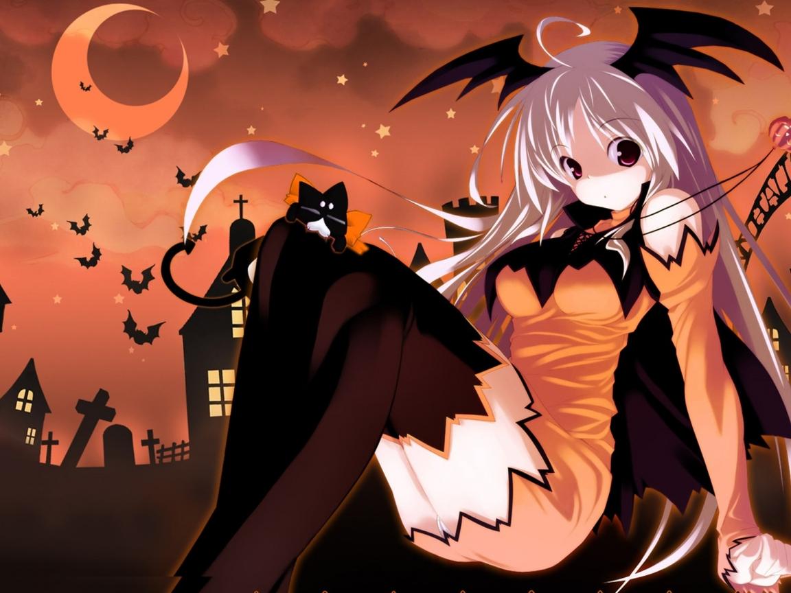 Halloween - 1152x864