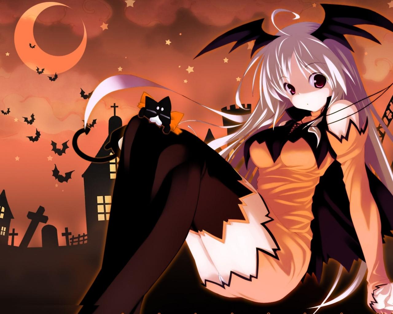 Halloween - 1280x1024