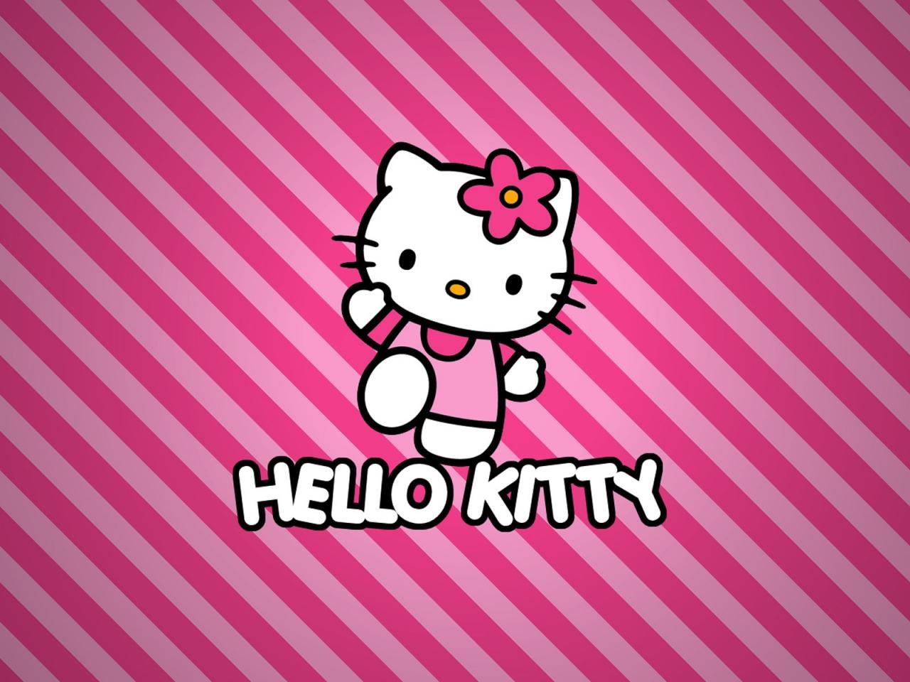 Hello Kitty - 1280x960