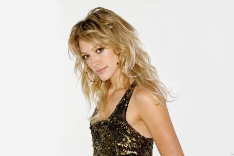 Hilary Duff rubia - 480x320