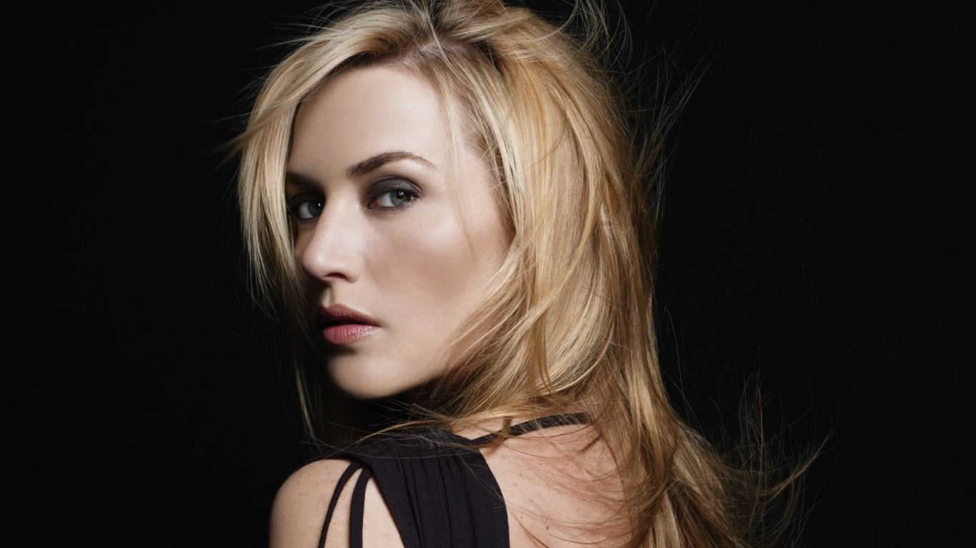 Kate Winslet - 1366x768