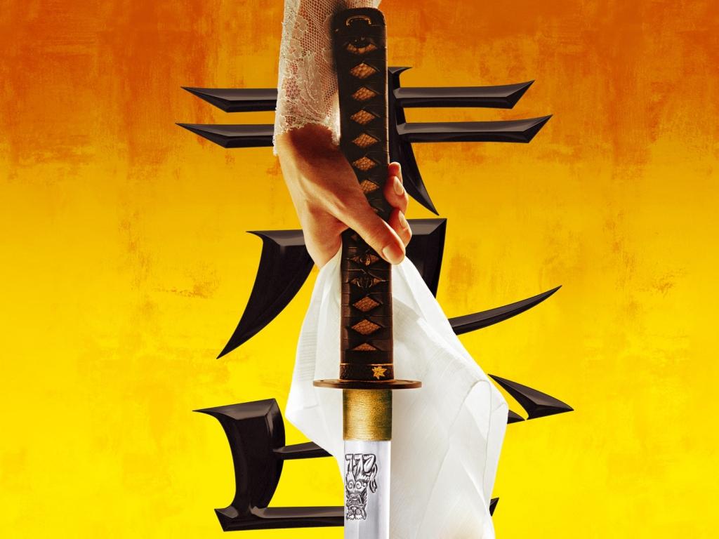 Kill Bill 2 - 1024x768