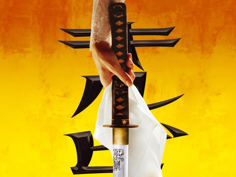 Kill Bill 2 - 800x600