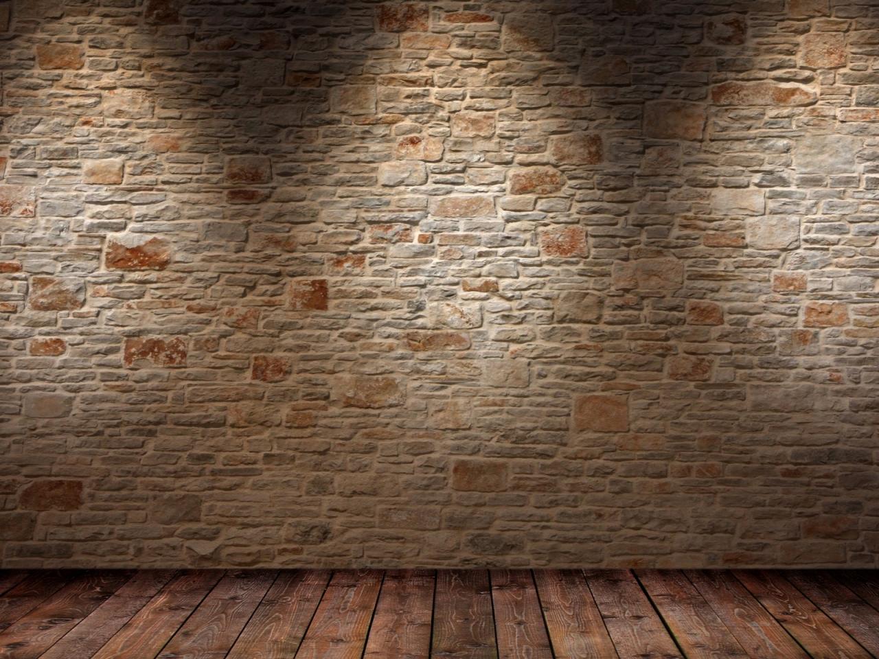 Ladrillo de piedra hd 1280x960 imagenes wallpapers - Ladrillos de piedra ...