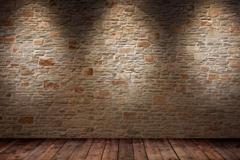 Ladrillo de piedra - 480x320
