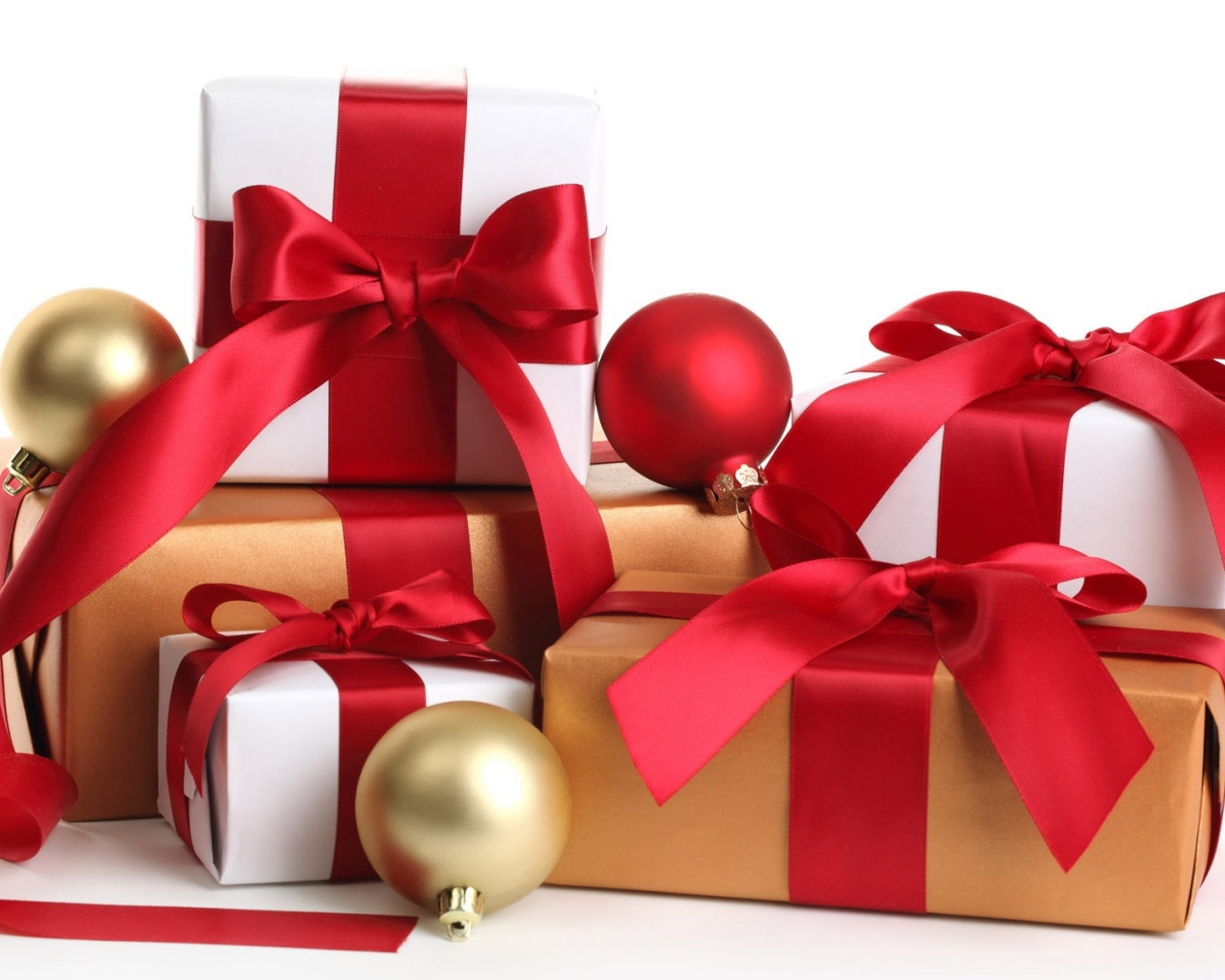 Lazo para forrar regalos - 1280x1024