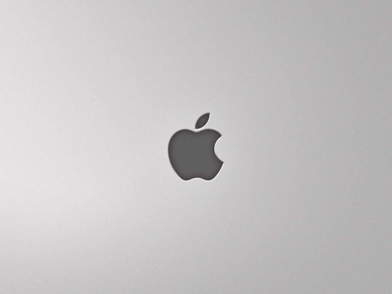 Logo de Apple - 1280x960