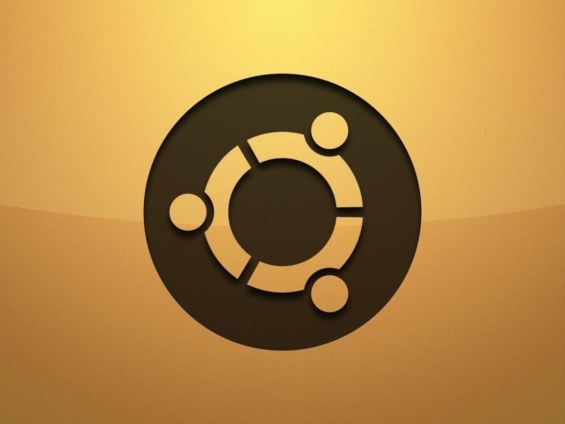 Logo de Ubuntu - 1152x864