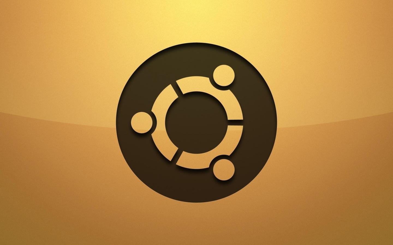 Logo de Ubuntu - 1440x900