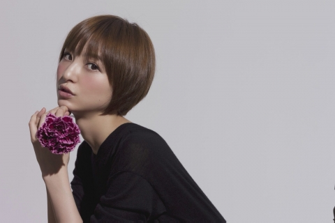 Mariko Shinoda - 480x320