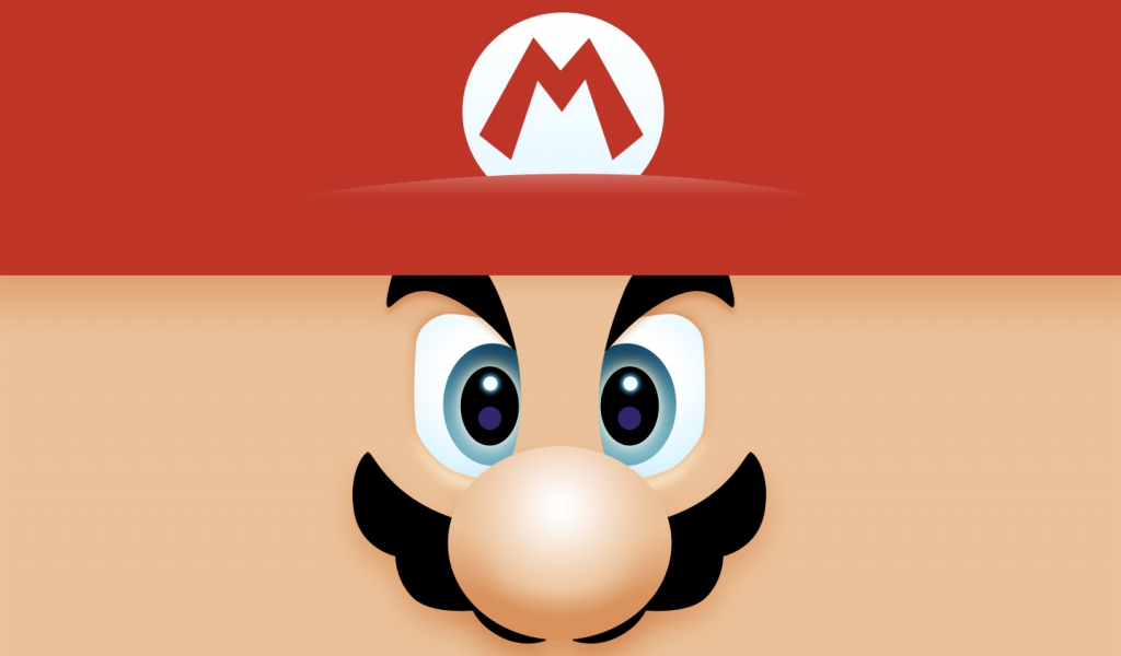Mario Bross digital - 1024x600