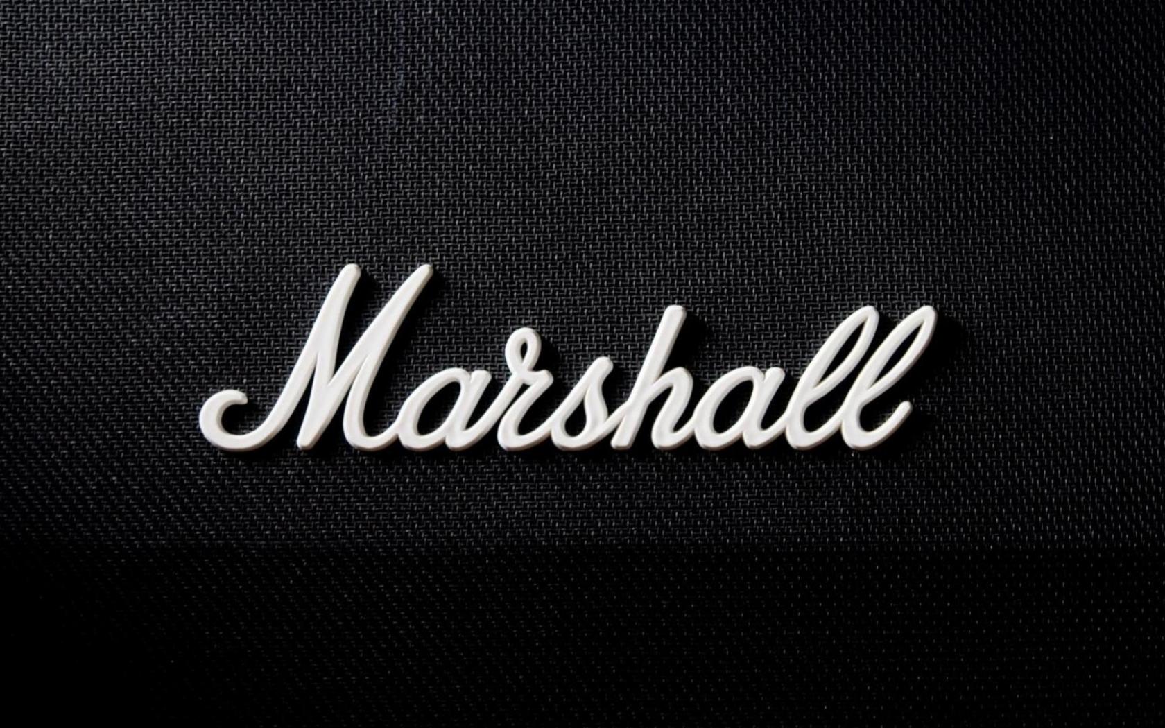 Marshall - 1680x1050