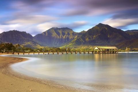 Montañas y playas - 480x320
