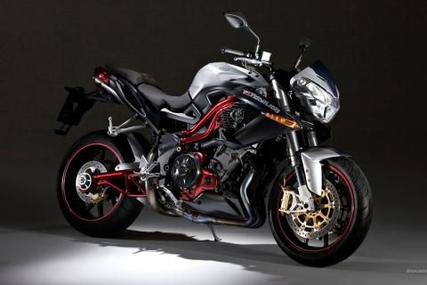 Moto Benelli - 480x320