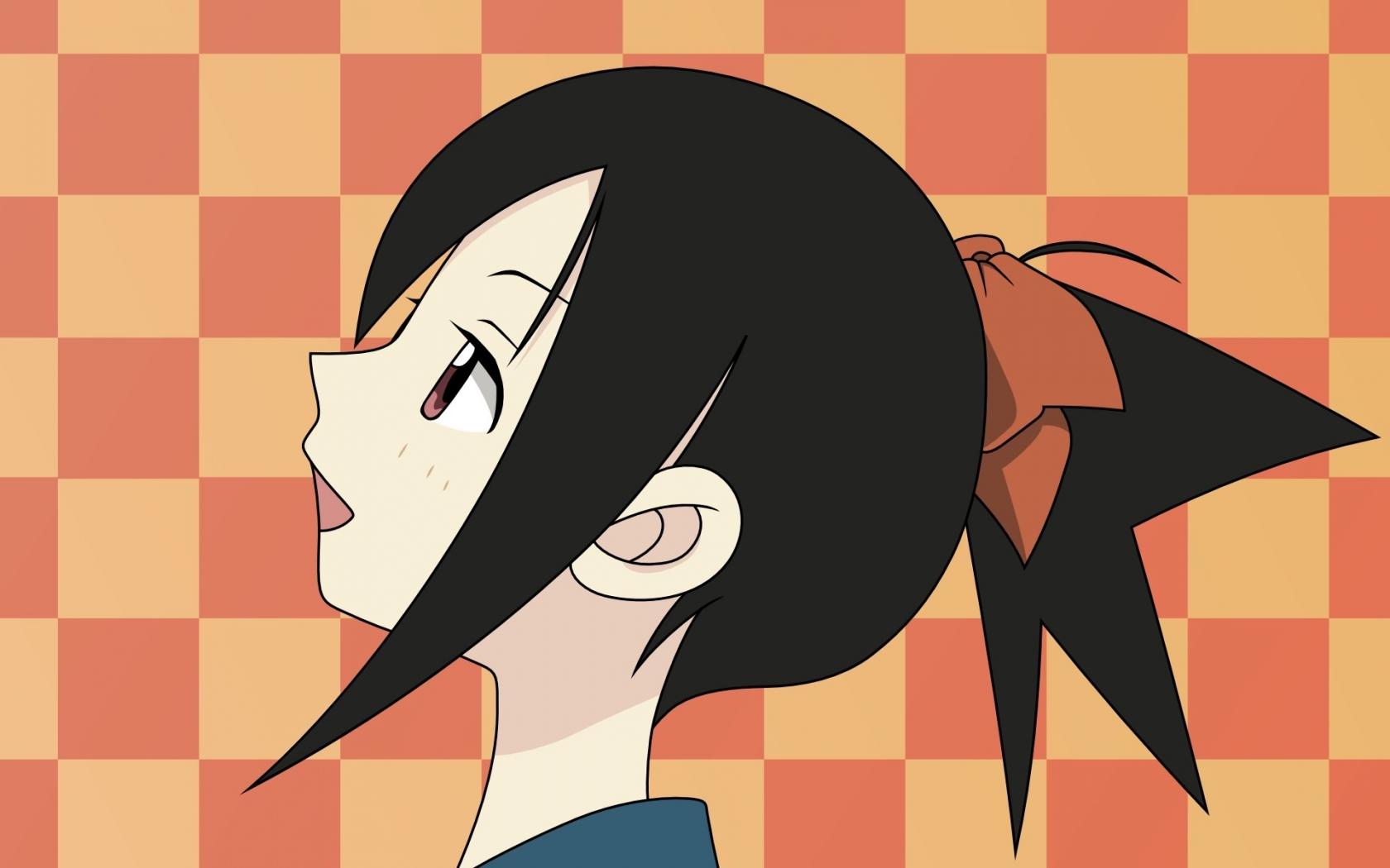 Nezu Miko - 1680x1050