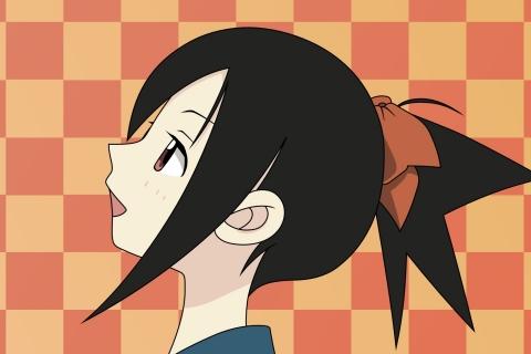 Nezu Miko - 480x320