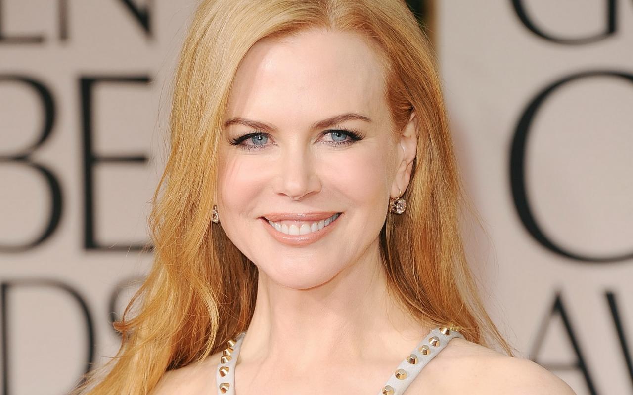 Nicole Kidman - 1280x800