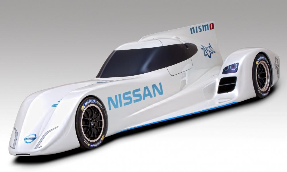 Nissan ZEOD RC 2014 - 1000x600