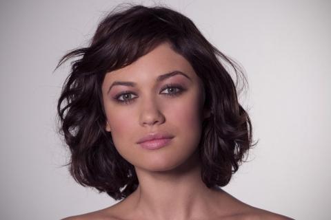 Olga Kurylenko 2013 - 480x320