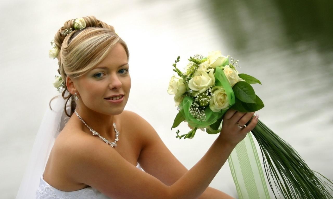 Peinado de novia - 1280x768