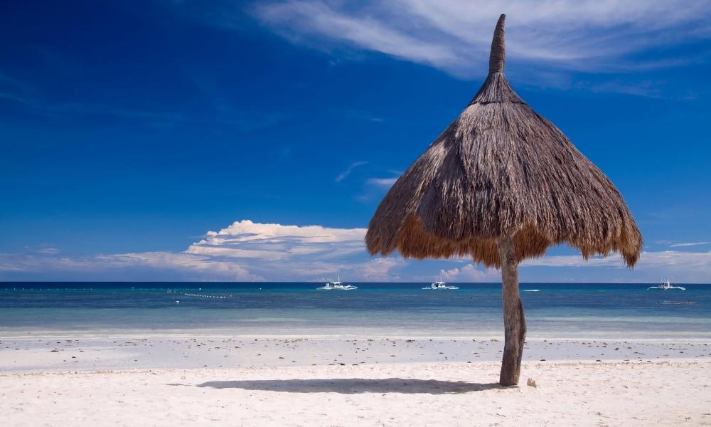 Playa de Punta Sal - 1000x600