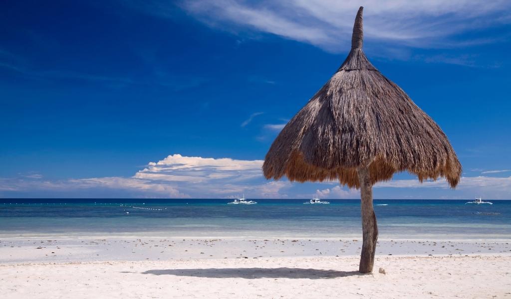 Playa de Punta Sal - 1024x600