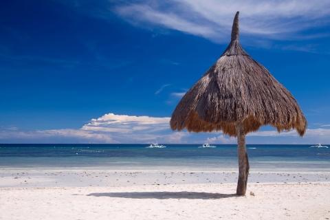 Playa de Punta Sal - 480x320