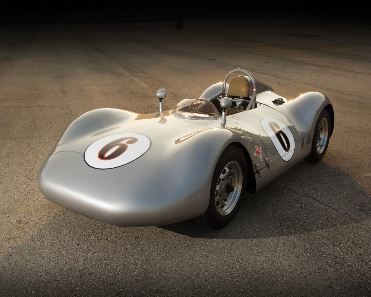 Porsche Pupulidy - 1280x1024