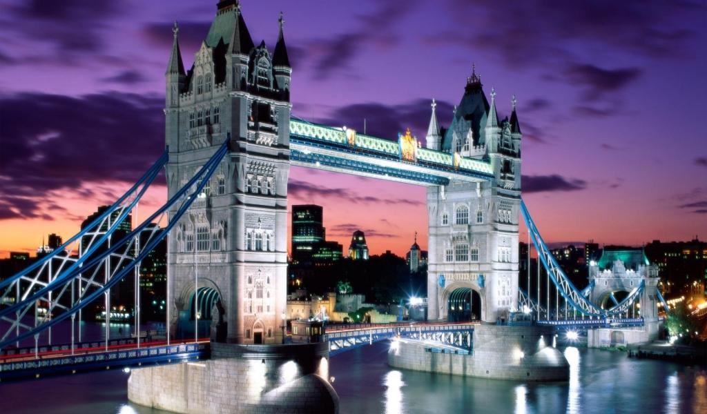 Puente de London - 1024x600