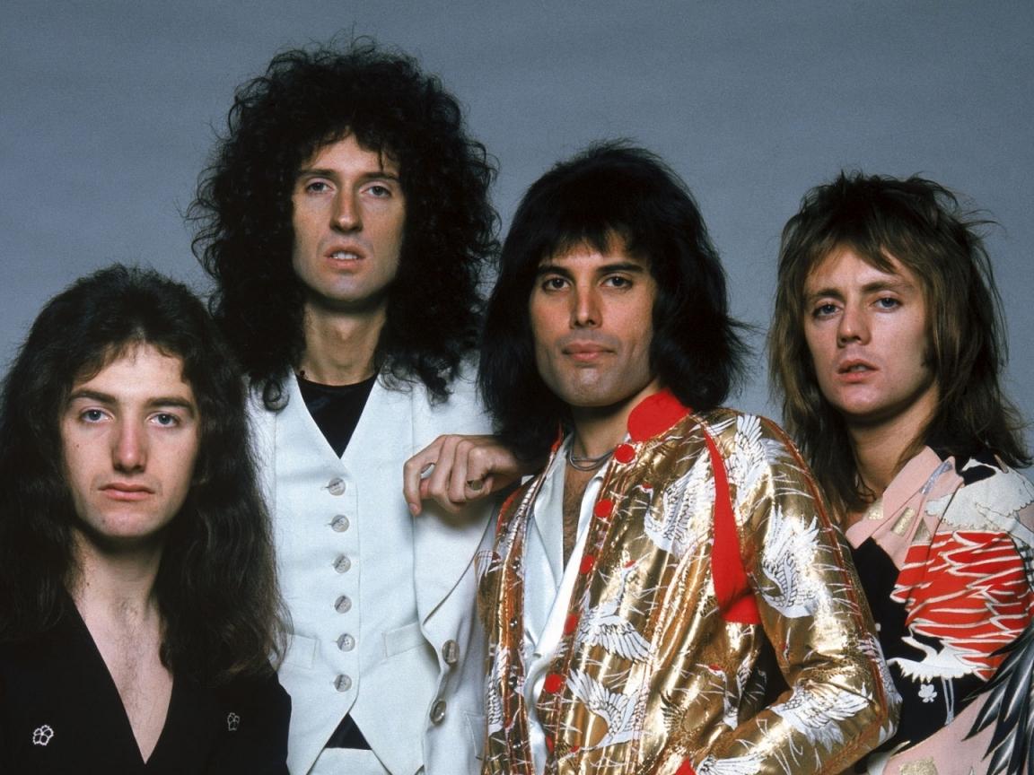 Queen Rock - 1152x864
