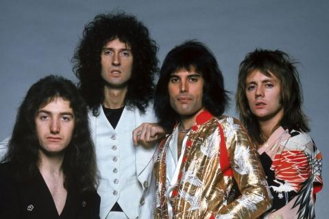 Queen Rock - 480x320