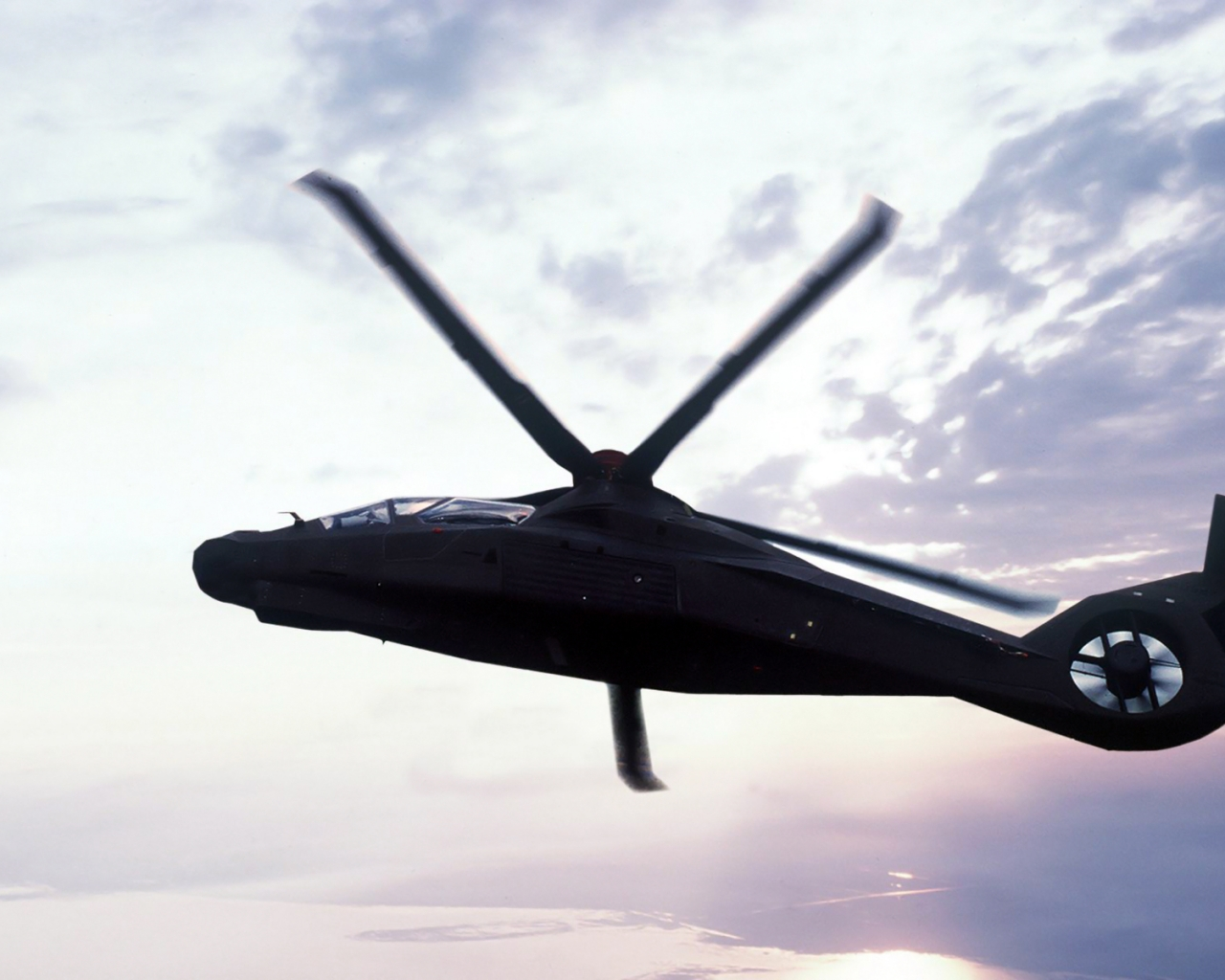RAH-66 Comanche - 1280x1024