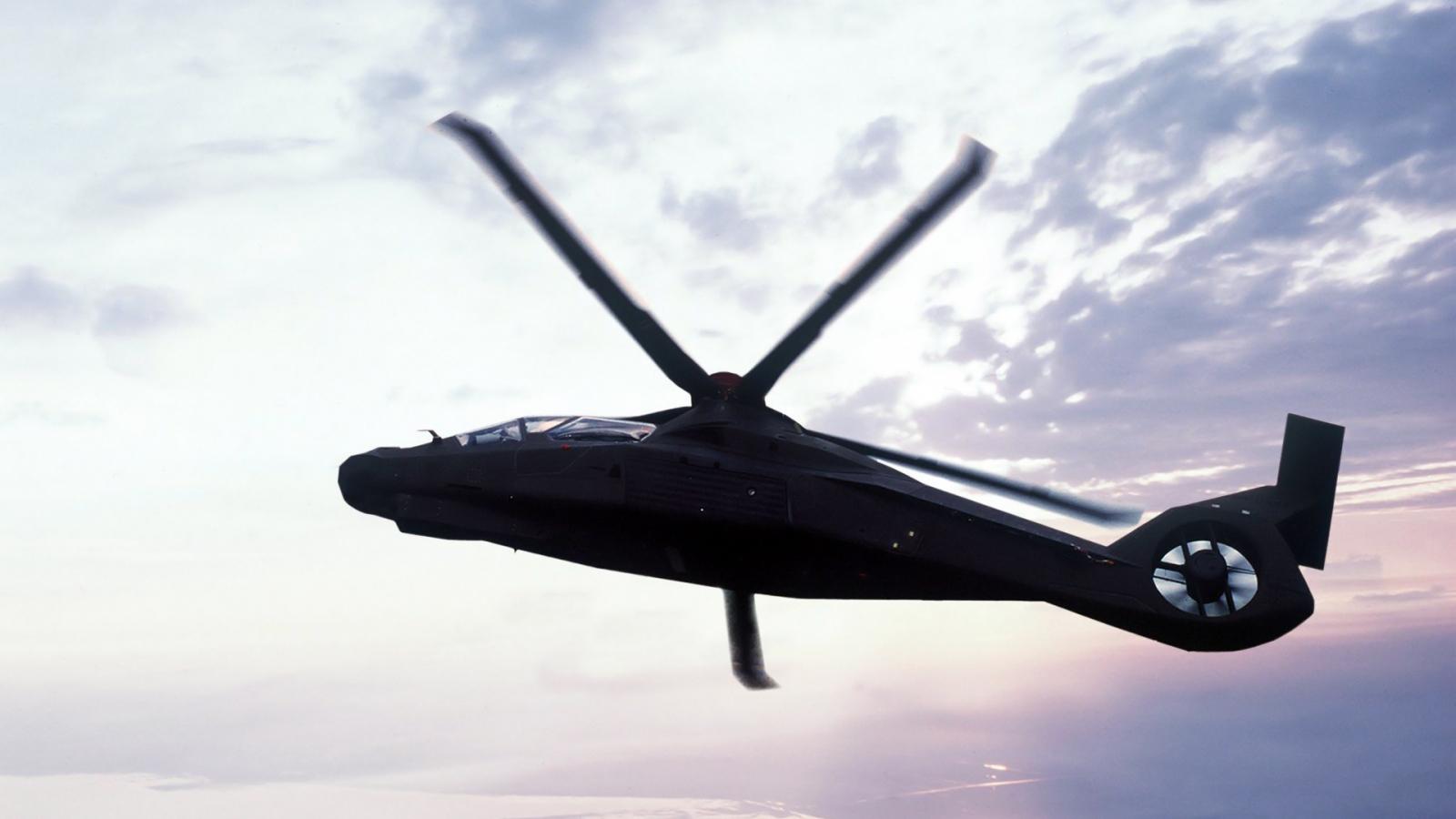 RAH-66 Comanche - 1600x900