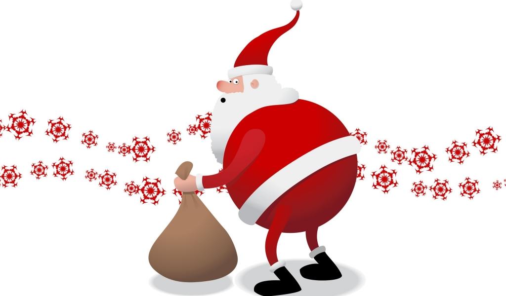 Santa Claus el gordo - 1024x600
