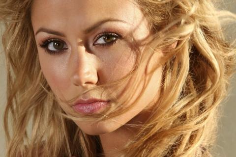 Stacy Keibler - 480x320