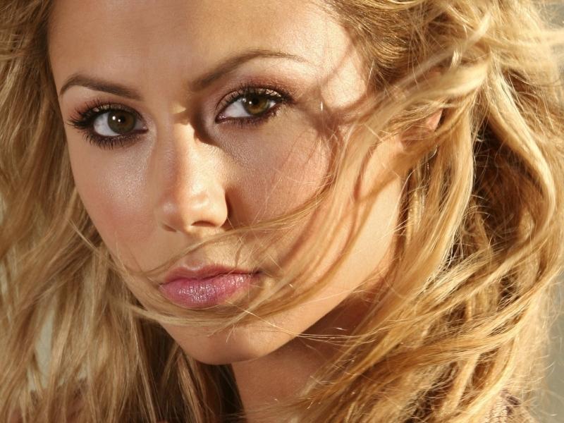 Stacy Keibler - 800x600