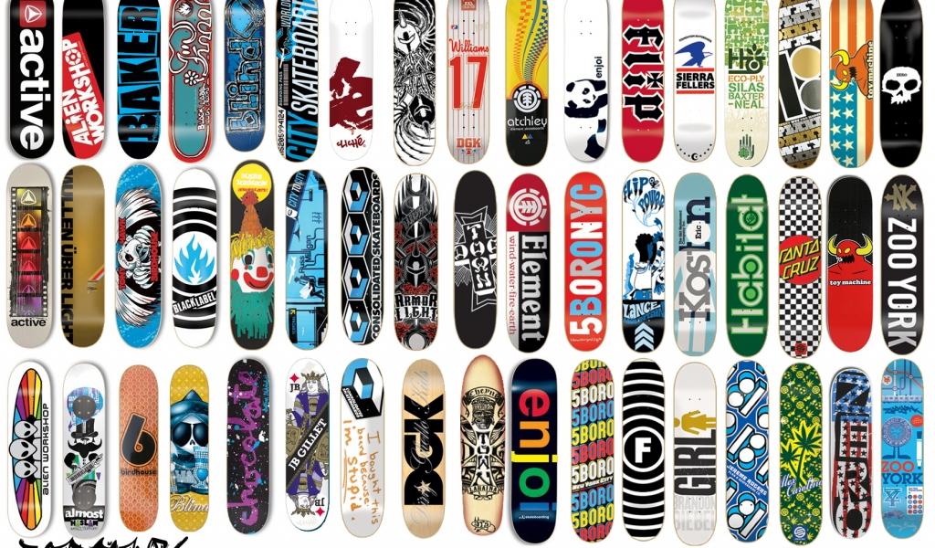 Diseño de tablas de skate - 1024x600