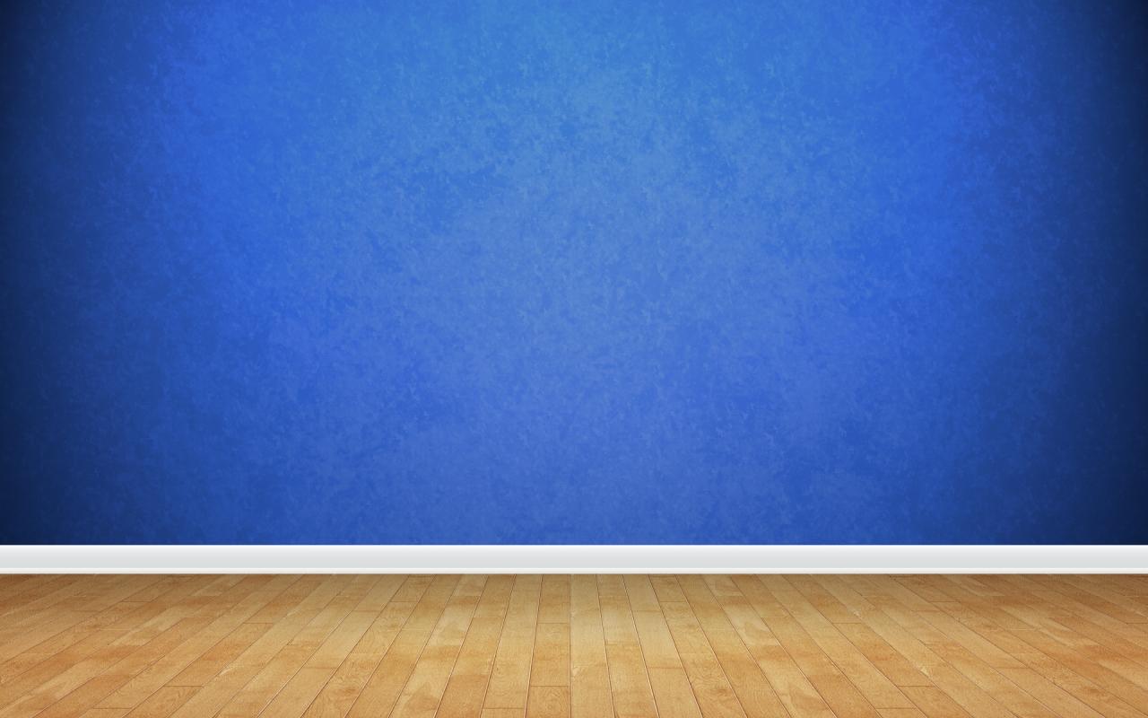 Textura de pared azul - 1280x800