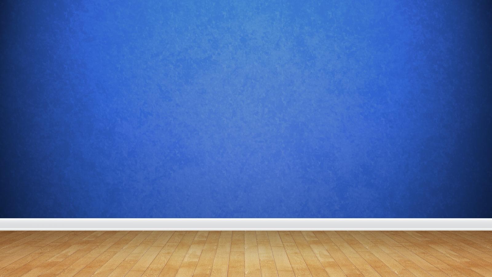 Textura de pared azul - 1600x900